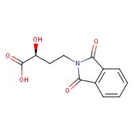 (S)-4-(1,3-Dioxoisoindolin-2-yl)-2-hydroxybutanoic acid