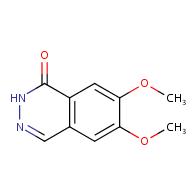 6,7-dimethoxyphthalazin-1(2H)-one