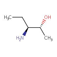 (2R,3S)-3-aminopentan-2-ol