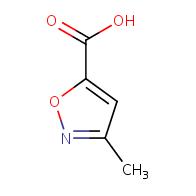 3-methylisoxazole-5-carboxylic acid