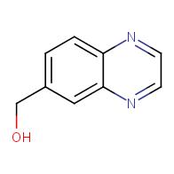 (quinoxalin-6-yl)methanol