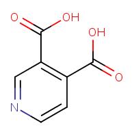 pyridine-3,4-dicarboxylic acid