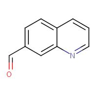 quinoline-7-carbaldehyde