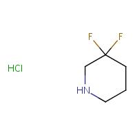 3,3-difluoropiperidine hydrochloride
