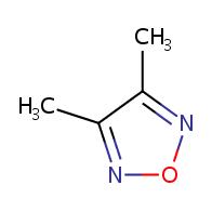 dimethyl-1,2,5-oxadiazole