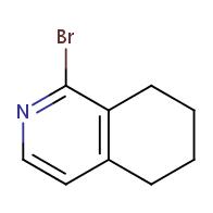 1-bromo-5,6,7,8-tetrahydroisoquinoline