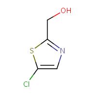 (5-chloro-1,3-thiazol-2-yl)methanol