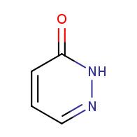 2,3-dihydropyridazin-3-one