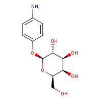 4-AMINOPHENYL-BETA-D-GALACTOPYRANOSIDE