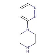3-Piperazin-1-yl-pyridazine