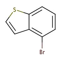4-Bromobenzothiophene
