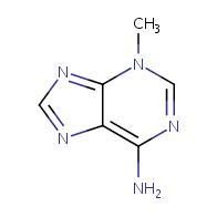 3-methyl-3H-purin-6-amine