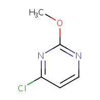 4-chloro-2-methoxypyrimidine
