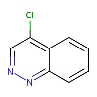 4-chlorocinnoline