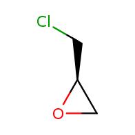 (2R)-2-(chloromethyl)oxirane
