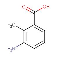 3-amino-2-methylbenzoic acid