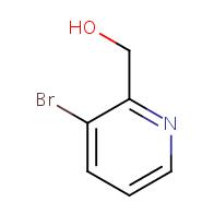 (3-bromopyridin-2-yl)methanol