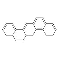 Benzo[k]tetraphene