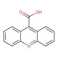 9-Acridinecarboxylic acid