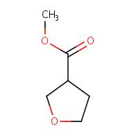 methyl oxolane-3-carboxylate