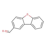 dibenzo[b,d]furan-2-carbaldehyde