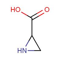aziridine-2-carboxylic acid