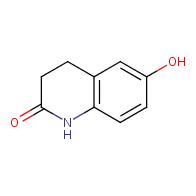 6-Hydroxy-3,4-dihydroquinolin-2(1H)-one