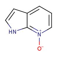 7-oxide-7-azaindole