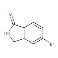 5-bromoisoindolin-1-one