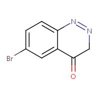 6-Bromocinnolin-4(1H)-one