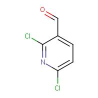 2,6-dichloropyridine-3-carbaldehyde