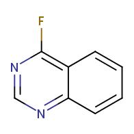 4-fluoroquinazoline