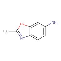 2-methylbenzo[d]oxazol-6-amine