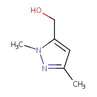 1H-Pyrazole-5-methanol,1,3-dimethyl-
