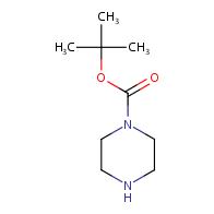 N-Boc-piperazine