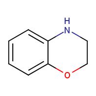 3,4-dihydro-2H-benzo[b][1,4]oxazine