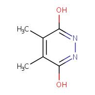 4,5-Dimethylpyridazine-3,6-diol