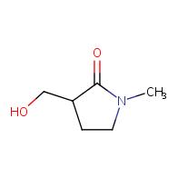 3-(hydroxyMethyl)-1-Methyl-2-pyrrolidinone