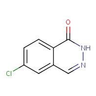 6-chloro-1,2-dihydrophthalazin-1-one