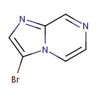 3-bromoimidazo[1,2-a]pyrazine