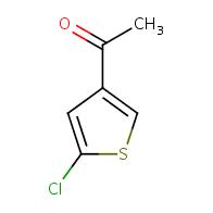 1-(5-chlorothiophen-3-yl)ethan-1-one