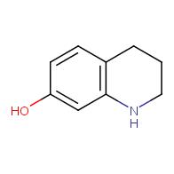 7-Hydroxy-1,2,3,4-tetrahydroquinoline