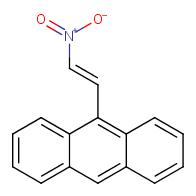 (E)-9-(2-nitrovinyl)anthracene