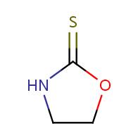 oxazolidine-2-thione