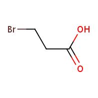 3-bromopropanoic acid