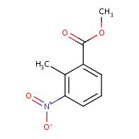 methyl 2-methyl-3-nitrobenzoate