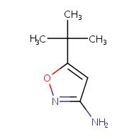 5-tert-butyl-1,2-oxazol-3-amine