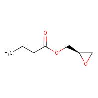 (R)-Glycidyl Butyrate