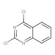 2,4-dichloroquinazoline