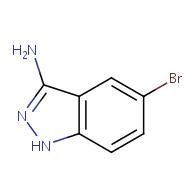 5-bromo-1H-indazol-3-amine